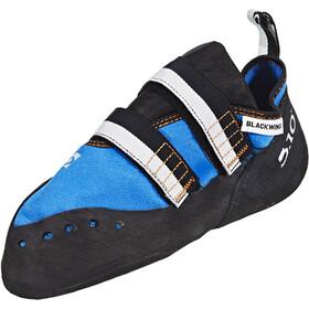 adidas Five Ten Blackwing Schoenen Heren, blue/orange